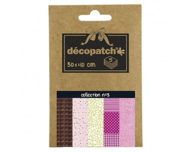 DECO POCKET Nº3