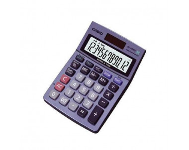 CALCULADORA CASIO MS-120...