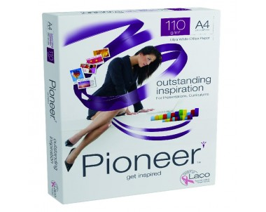 PAPEL PIONEER A4 100 GRS....