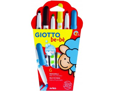 GIOTTO BE-BE SUPER...